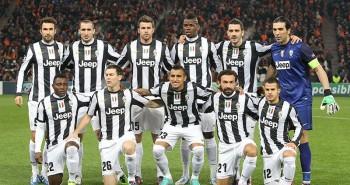 Juve squadra